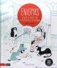 ENIGMAS DE LA HISTORIA: DESAFIA TU MENTE CON 25 ENIGMAS CON HISTORIA - 9788417374112 - VICTOR ESCANDELL