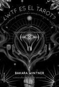 ¿wtf es el tarot? (ebook)-bakara wintner-9788417541712