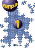 ARPA 1. MUSICA (PRIMARIA) - 9788421640012 - J. MARTINEZ