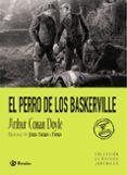 EL PERRO DE LOS BASKERVILLE - 9788421694312 - ARTHUR CONAN DOYLE