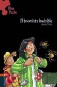 EL BROMISTA INVISIBLE - 9788426352712 - JAMES PRELLER