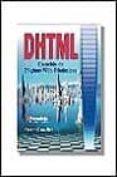DHTML, CREACION DE PAGINAS WEB DINAMICAS - 9788428326612 - OSCAR GONZALEZ