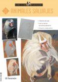 ANIMALES SALVAJES: EJERCICIOS PARRAMON Nº 22 - 9788434217812 - VV.AA.