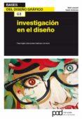 INVESTIGACION EN EL DISEÑO - 9788434240612 - VV.AA.