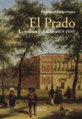 EL PRADO: LA CULTURA Y EL OCIO (1819-1939) - 9788437639512 - EUGENIA AFINOGUENOVA