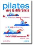 PILATES: VIVE LA DIFERENCIA - 9788441416512 - VV.AA.
