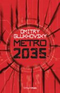 METRO 2035 - 9788445004012 - DMITRY GLUKHOVSKY