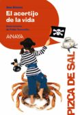 EL ACERTIJO DE LA VIDA - 9788466795012 - ANA ALONSO