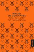 DON QUIJOTE DE LA MANCHA - 9788467044812 - MIGUEL DE CERVANTES SAAVEDRA