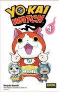 YO-KAI WATCH 04 - 9788467924312 - NORIYUKI KONISHI