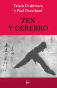 ZEN Y CEREBRO - 9788472453012 - TAISEN DESHIMARU