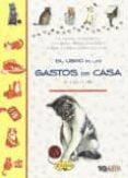 EL LIBRO DE LOS GASTOS DE CASA DE TODO EL AÑO - 9788490870112 - VV.AA.