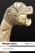 mitología nórdica (ebook)-enrique bernardez-9788491047612
