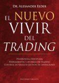 EL NUEVO VIVIR DEL TRADING - 9788491112112 - ALEXANDER ELDER