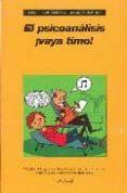 EL PSICOANALISIS ¡VAYA TIMO! - 9788492422012 - CARLOS SANTAMARIA