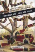 CRONICAS DE OREJA DE VACA - 9788492799312 - JUAN TERRANOVA