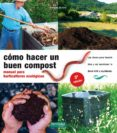 COMO HACER UN BUEN COMPOST: MANUAL PARA HORTICULTORES ECOLOGICOS (5ª ED) - 9788493828912 - MARIANO BUENO BOSCH