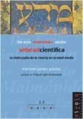 SEFARAD CIENTIFICA: LA VISION JUDIA DE LA CIENCIA EN LA EDAD MEDI A - 9788495599612 - MARIANO GOMEZ ARANDA