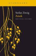 AMOK - 9788496136212 - STEFAN ZWEIG