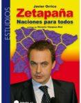zetapaña. naciones para todos (ebook)-javier orrico-9788496899612