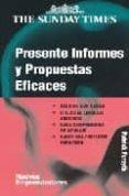 PRESENTE INFORMES Y PROPUESTAS EFICACES - 9788497840712 - PATRICK FORSYTH