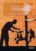 TEMARIO OPERARIOS ESPECIALISTAS AYUNTAMIENTO DE ZARAGOZA - 9788498189612 - VV.AA.