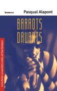 BARROTS DAURATS - 9788498240412 - PASQUAL ALAPONT