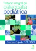 TRATADO INTEGRAL DE OSTEOPATIA PEDIATRICA - 9788498271812 - FRANCISCO FAJARDO
