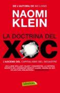 LA DOCTRINA DEL XOC - 9788499305912 - NAOMI KLEIN