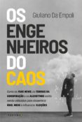 Google libros para descargar en pdf OS ENGENHEIROS DO CAOS (Spanish Edition) 9788554126612 de GIULIANO DA EMPOLI FB2 ePub