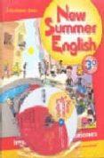 NEW SUMMER ENGLISH STUDENT BOOK + CD (3º PRIMARIA) - 9789963478712 - VV.AA.