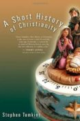 a short history of christianity-stephen tomkins-9780802833822