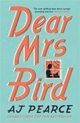 DEAR MRS BIRD - 9781509853922 - A.J. PEARCE
