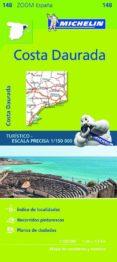 MAPA ZOOM COSTA DAURADA 2017 - 9782067218222 - VV.AA.