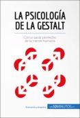 LA PSICOLOGÍA DE LA GESTALT (EBOOK) - 9782806274922 - VV.AA.