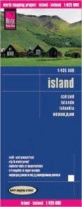 ISLANDIA MAPA DE CARRETERAS (1:425000) - 9783831773022 - VV.AA.