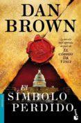 EL SIMBOLO PERDIDO (SERIE ROBERT LANGDON 3) - 9788408099222 - DAN BROWN