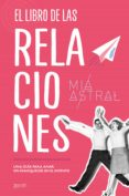 Descarga gratuita de libros de texto mineros. EL LIBRO DE LAS RELACIONES (Spanish Edition) iBook ePub 9788408218722