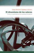 EL DINAMISMO DE LOS VALORES - 9788415260622 - CELSO SANCHEZ CAPDEQUI