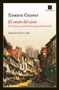 EL CANTO DEL CISNE (SERIE GERVASE FEN 4) - 9788415578222 - EDMUND CRISPIN