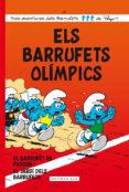 ELS BARRUFETS OLIMPICS - 9788415711322 - PEYO