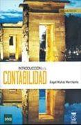 INTRODUCCION A LA CONTABILIDAD (NUEVO CURSO 2014-2015) - 9788416140022 - ANGEL MUÑOZ MERCHANTE