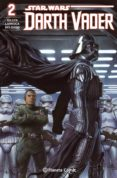 star wars. darth vader nº 02-kieron dwyer-9788416244522