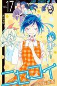 NISEKOI 17 (COMIC) - 9788416512522 - NAOSHI KOMI