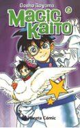 MAGIC KAITO Nº 02 - 9788416543922 - GOSHO AOYAMA