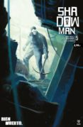 SHADOWMAN 5 - 9788417615222 - ANDY DIGGLE
