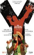 y, el ultimo hombre: libro tres (de 5)-brian k. vaughan-pia guerra-goran sudzuka-9788417787622