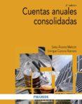 cuentas anuales consolidadas (ebook)-sixto alvarez melcon-enrique corona romero-9788436836622