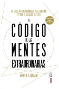 el código de las mentes extraordinarias (ebook)-vishen lakhiani-9788441437722