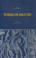 POEMA DE MIO CID - 9788446004622 - JULIO RODRIGUEZ PUERTOLAS